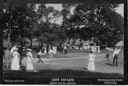 Tennis Särö. Bild 10220.