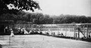 Tennis Särö. Bild 10246.