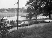 Tennis Särö. Bild 10252b.