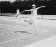 Tennis Särö. Bild 1029.