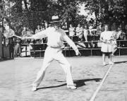 Tennis Särö. Bild 1037.