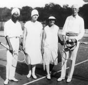 Tennis Särö. Bild 10931.