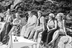 Särö Båtklubb. Bild 1266b.