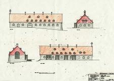 Stallet Särö. Bild 11235.