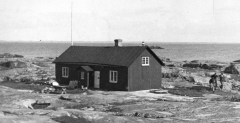 Tistlarna Särö. Bild 2329.