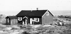 Tistlarna Särö. Bild 2340.