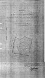 Tomtkarta Särö. Bild 11072.