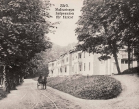 Maltestorp Särö. Bild 10534.