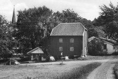 Vykort Särö. Bild 40201.