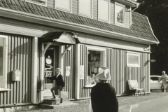 Vykort Särö. Bild 40004.