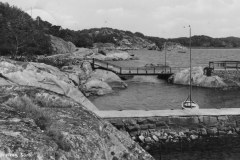 Vykort Särö. Bild 40020.