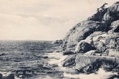 Vykort Särö. Bild 40070.
