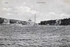 Vykort Särö. Bild 40141.