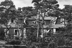 Vykort Särö. Bild 40157.