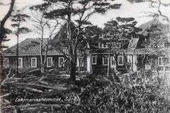Vykort Särö. Bild 40158.