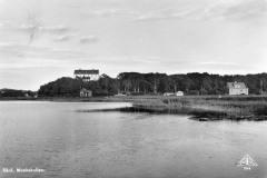 Vykort Särö. Bild 40225.