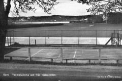Vykort Särö. Bild 40235.