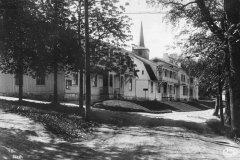Vykort Särö. Bild 40247.