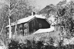 Vykort Särö. Bild 40271.