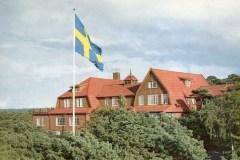 Vykort Särö. Bild 40278.