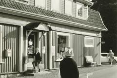 Vykort Särö. Bild 40283.