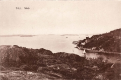 Wauxhall Särö. Bild 10391.