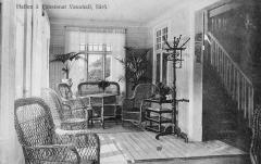 Wauxhall Särö. Bild 10395.
