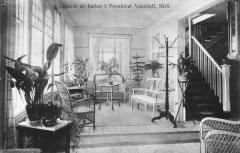 Wauxhall Särö. Bild 10396.