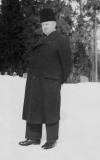 Willumsen Särö. Bild 1901.