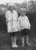 Willumsen Särö. Bild 1928.
