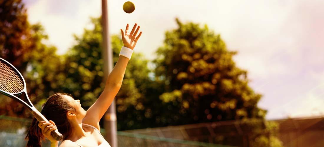 Tennis Särö