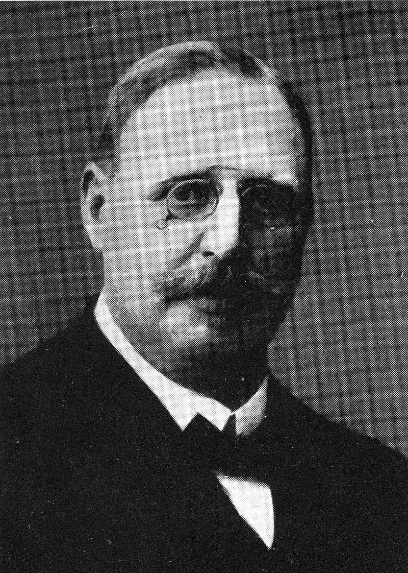 Hans Ygberg Särö.