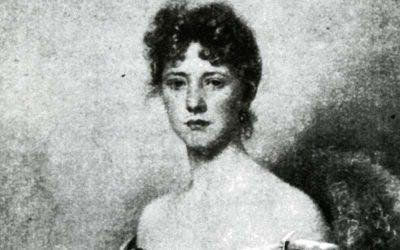 Alexandra Keiller skriver dagbok om sina möten med kungen på Särö