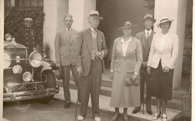 Familjen Keiller – grundare till Götaverken