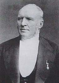 Alexander Keiller Sr, Särö